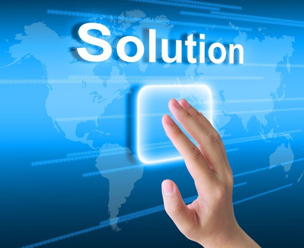 Nos solutions techniques : Saas, ASP batch, web service ...